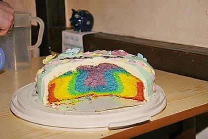 Regenbogenkuchen 19
