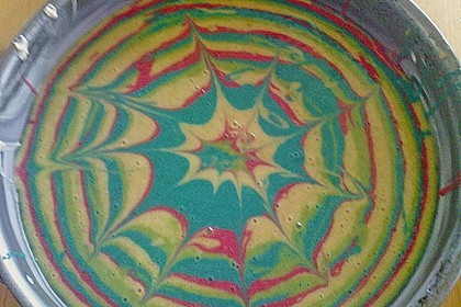 Regenbogenkuchen 174