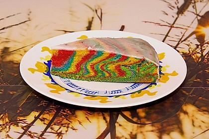 Regenbogenkuchen 27