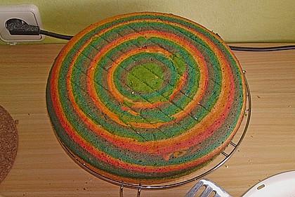 Regenbogenkuchen 152