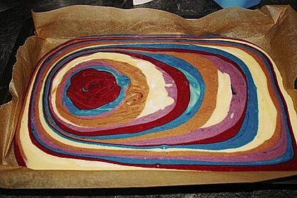 Regenbogenkuchen 189