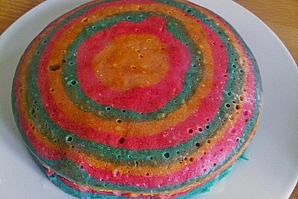 Regenbogenkuchen 106