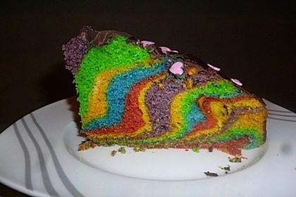 Regenbogenkuchen 116