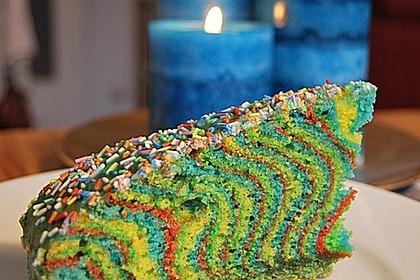 Regenbogenkuchen 14