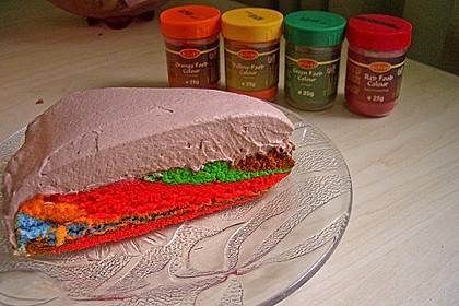 Regenbogenkuchen 95