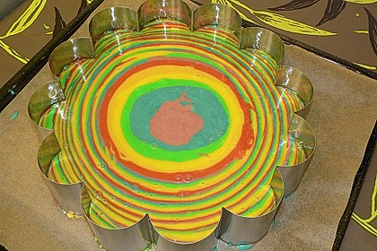 Regenbogenkuchen 28
