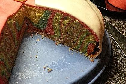 Regenbogenkuchen 195