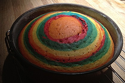 Regenbogenkuchen 94