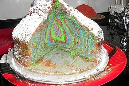 Regenbogenkuchen 134