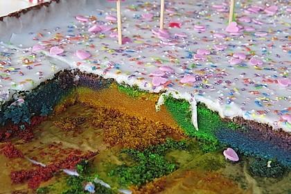 Regenbogenkuchen 82