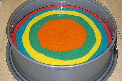 Regenbogenkuchen 111