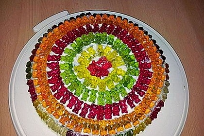 Regenbogenkuchen 75