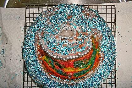 Regenbogenkuchen 122