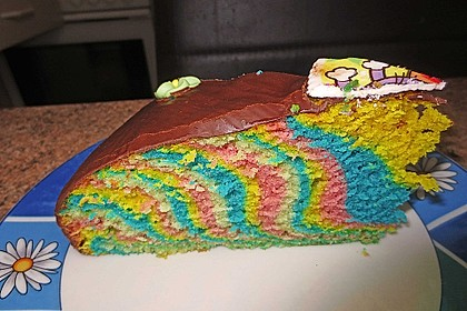 Regenbogenkuchen 48