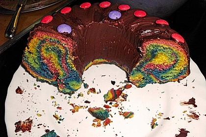 Regenbogenkuchen 149