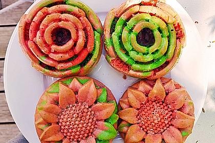 Regenbogenkuchen 17