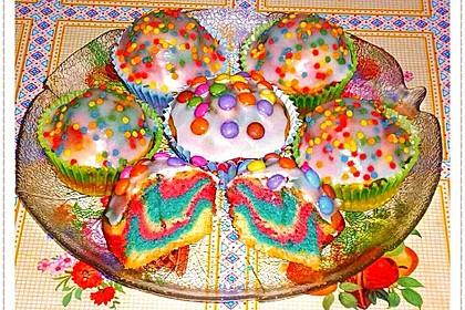 Regenbogenkuchen 12