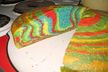Regenbogenkuchen 23