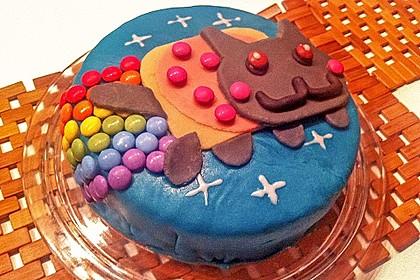 Regenbogenkuchen 4