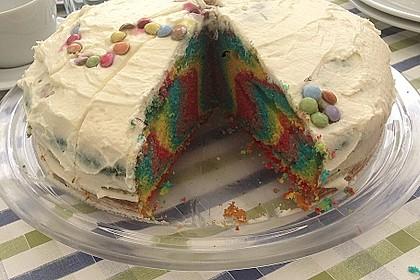 Regenbogenkuchen 10