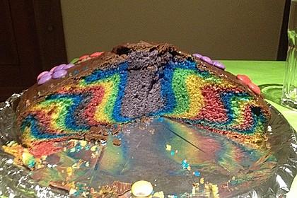 Regenbogenkuchen 77