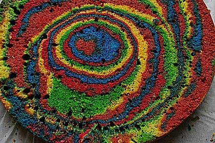 Regenbogenkuchen 52