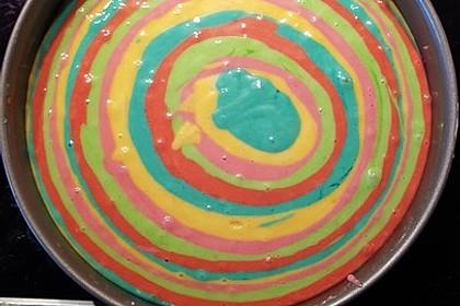 Regenbogenkuchen 58