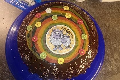 Regenbogenkuchen 39