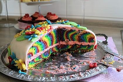 Regenbogenkuchen 34