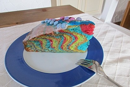 Regenbogenkuchen 57