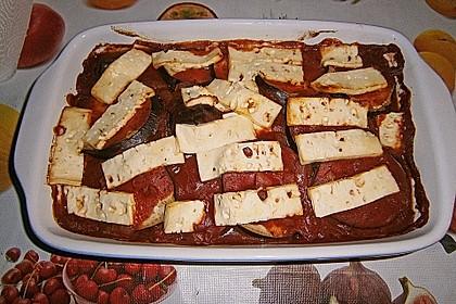 Parmigiana di Melanzane 55