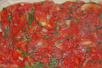 Parmigiana di Melanzane 46