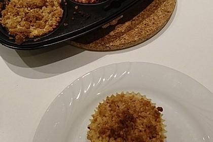 Cinnamon Crumble Apple Pie von alina1st | [Chefkoch.de ...