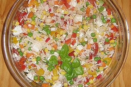 Konfetti - Salat 2