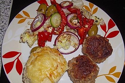 Bauernsalat, griechisch 19