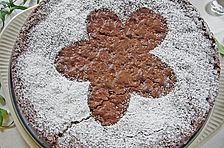 Blitz - Schokoladenkuchen