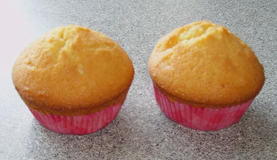 einfache muffins rezept mit bild von lisa77. Black Bedroom Furniture Sets. Home Design Ideas