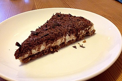 New York Chocolate Cheesecake 9