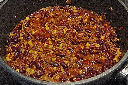 Chili con Carne 15