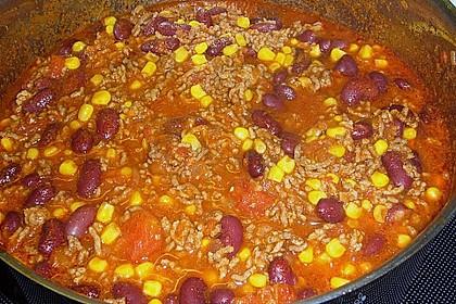 Chili con Carne 14
