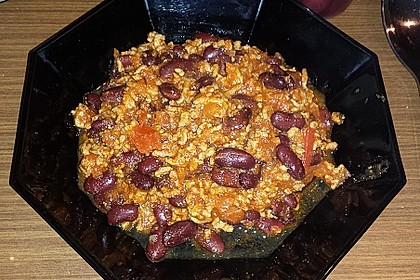 Chili con Carne 35