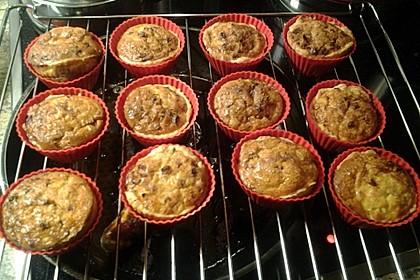 Zwiebelkuchen - Muffins 9