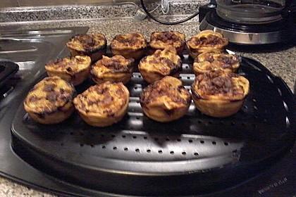 Zwiebelkuchen - Muffins 11