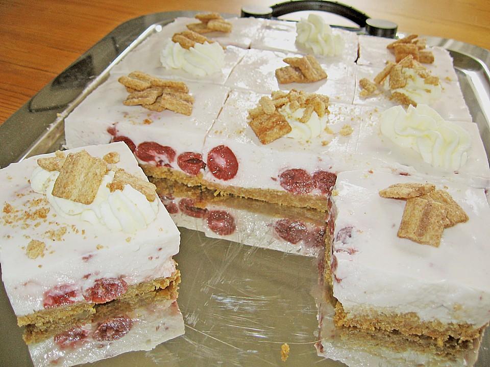Mini Kühlschrank Für Kuchen : Cini mini torte von dropsi chefkoch