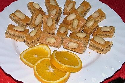 Orangenschnitten 2
