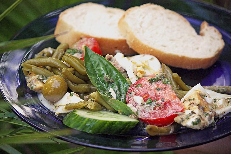 Chefkoch salat nizza