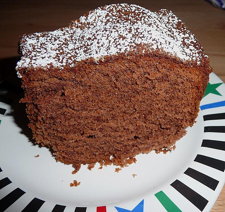 Nutella - Kuchen 8