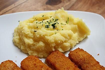 Kartoffelbrei 2