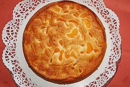 Superleckerer Mandarinen - Joghurt - Kuchen 6