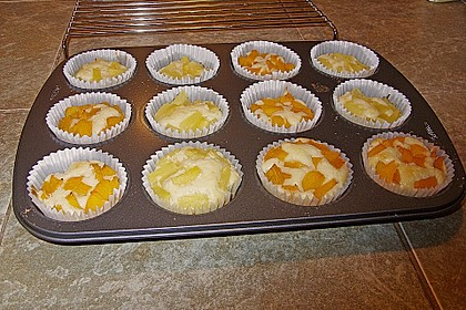Superleckerer Mandarinen - Joghurt - Kuchen 16